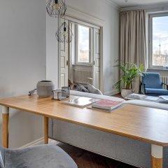 Апартаменты Vilnius Apartments & Suites Gedimino Ave Вильнюс удобства в номере
