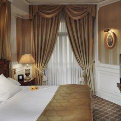 Отель Gran Melia Fenix - The Leading Hotels of the World комната для гостей