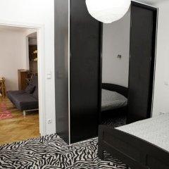 Апартаменты Warsaw Best Apartments Senatorska интерьер отеля