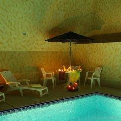 Al Raya Hotel Apartment бассейн фото 3