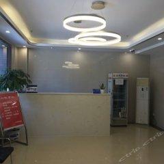 Отель Beijing Huiqiang Hotel (Beijing Terminal 1) Китай, Пекин - отзывы, цены и фото номеров - забронировать отель Beijing Huiqiang Hotel (Beijing Terminal 1) онлайн интерьер отеля