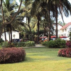 Colva Residency in South Goa, India from 134$, photos, reviews - zenhotels.com photo 2