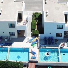 Mediterraneo Hotel - All Inclusive питание фото 3