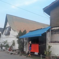 Sitpholek Muay Thai Camp - Hostel Паттайя городской автобус