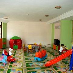Отель Panorama Аланья детские мероприятия фото 2
