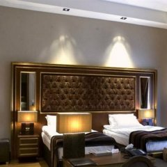 Отель Бутик-отель Sultan INN Азербайджан, Баку - отзывы, цены и фото номеров - забронировать отель Бутик-отель Sultan INN онлайн спа фото 2