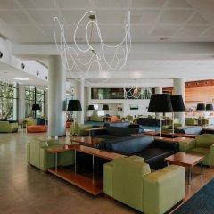 Отель Deloix Aqua Center Испания, Бенидорм - отзывы, цены и фото номеров - забронировать отель Deloix Aqua Center онлайн интерьер отеля фото 3