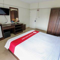 Отель Nida Rooms 597 Suan Luang Park Таиланд, Бангкок - отзывы, цены и фото номеров - забронировать отель Nida Rooms 597 Suan Luang Park онлайн удобства в номере
