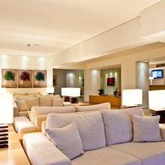 Lindos White Hotel & Suites гостиничный бар