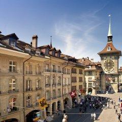 Отель Astoria Swiss Quality Hotel Швейцария, Берн - отзывы, цены и фото номеров - забронировать отель Astoria Swiss Quality Hotel онлайн фото 2