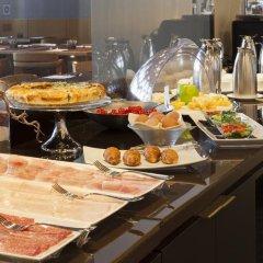 Отель AC Hotel Torino by Marriott Италия, Турин - отзывы, цены и фото номеров - забронировать отель AC Hotel Torino by Marriott онлайн питание фото 3