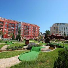 Апартаменты Menada Rainbow 4 Apartments развлечения