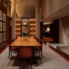 Отель Grand Hyatt Токио спа фото 2