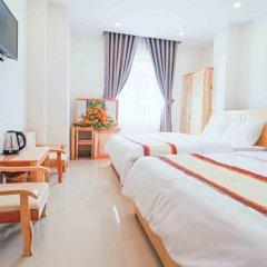 Mai Hoang Hotel Далат комната для гостей фото 2