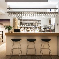 Storm Hotel by Keahotels гостиничный бар