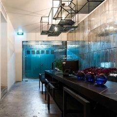 Отель Sala Rattanakosin Bangkok Таиланд, Бангкок - отзывы, цены и фото номеров - забронировать отель Sala Rattanakosin Bangkok онлайн интерьер отеля фото 2