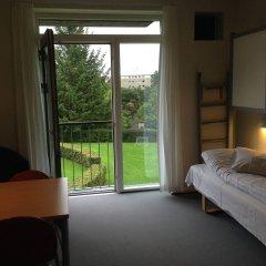 Отель Danhostel Kolding комната для гостей фото 3