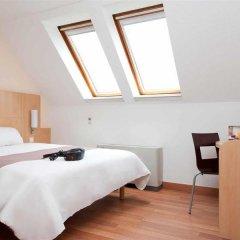 Отель Ibis Leuven Centrum Бельгия, Лёвен - отзывы, цены и фото номеров - забронировать отель Ibis Leuven Centrum онлайн комната для гостей фото 2