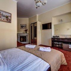 Мини-Отель Соната на Маяковского комната для гостей фото 2