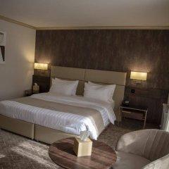 Отель Jermuk and SPA Армения, Джермук - отзывы, цены и фото номеров - забронировать отель Jermuk and SPA онлайн комната для гостей фото 3