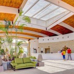Отель Sbh Maxorata Resort Джандия-Бич интерьер отеля