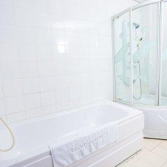Bach Dang Hotel ванная