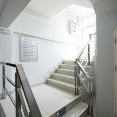 Апартаменты Nw Apartment Lasalle 59 Бангкок фитнесс-зал фото 2