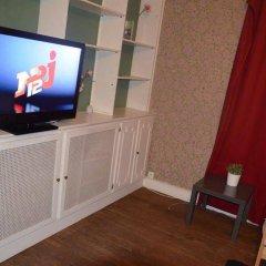 Отель Justabed удобства в номере
