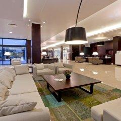 Hotel Laguna Parentium интерьер отеля
