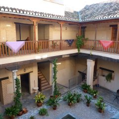 Отель Abadia Suites фото 6