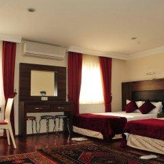 istanbul Queen Apart Hotel комната для гостей фото 5