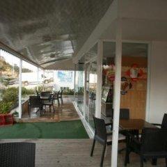 Отель Manavgat Motel питание фото 3