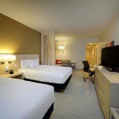 Отель Hyatt Place Tegucigalpa Гондурас, Тегусигальпа - отзывы, цены и фото номеров - забронировать отель Hyatt Place Tegucigalpa онлайн комната для гостей фото 3