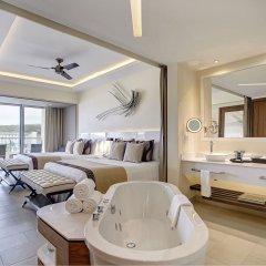 Отель Royalton Blue Waters - All Inclusive Ямайка, Дискавери-Бей - отзывы, цены и фото номеров - забронировать отель Royalton Blue Waters - All Inclusive онлайн ванная