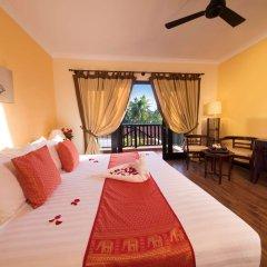 Отель Seahorse Resort & Spa комната для гостей фото 4