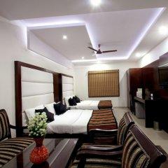 Отель FabHotel Mohan International Paharganj фото 2