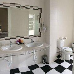 Hotel Neguri ванная фото 2