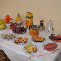 Отель HAXHIU Тирана питание