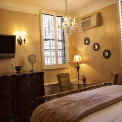 Отель Herald Square Hotel США, Нью-Йорк - 1 отзыв об отеле, цены и фото номеров - забронировать отель Herald Square Hotel онлайн удобства в номере фото 2
