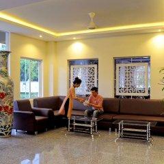 Отель Verano Hotel Вьетнам, Нячанг - отзывы, цены и фото номеров - забронировать отель Verano Hotel онлайн интерьер отеля фото 2