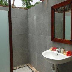 Отель Mango Bay Resort ванная фото 2