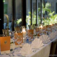 Отель Fleming'S Schwabing Мюнхен помещение для мероприятий фото 2