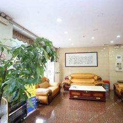 Jinkai Hotel (Guangzhou Panyu) интерьер отеля