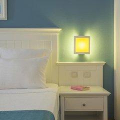 Отель Terrace Beach Resort удобства в номере