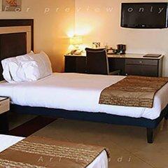 Best Western The Island Hotel сейф в номере