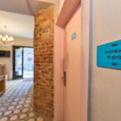 Отель Cirrus Tomtom интерьер отеля фото 3