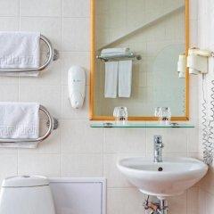 Hotel Art City Inn Вильнюс ванная