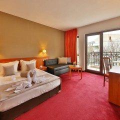 Prestige Hotel and Aquapark комната для гостей фото 3