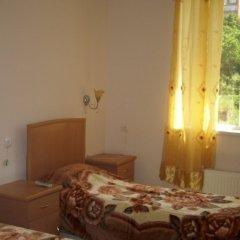 Гостиница Мана в номере