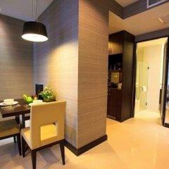 Отель Furamaxclusive Asoke Бангкок спа фото 2